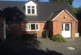 8860 Ulstrup bed and breakfast